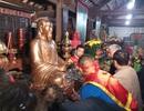 Long trọng tưởng niệm 345 năm ngày sinh và trao tượng đồng danh nhân Nguyễn Quý Ân