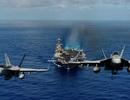 """Dọa nhấn chìm tàu sân bay Mỹ, Trung Quốc có thể """"đánh thức mãnh thú"""""""