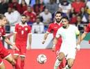 Đánh bại Lebanon, Saudi Arabia sớm giành vé vào vòng 1/8