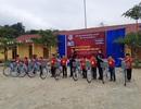 Báo Dân trí trao tặng 258 suất quà Tết đến học sinh miền núi tỉnh Tuyên Quang