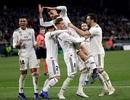 Nhọc nhằn hạ Betis, Real Madrid trụ lại ở top 4 La Liga