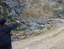 """Hà Tĩnh: Tạm đình chỉ việc nổ mìn tại mỏ đá """"hành dân"""""""
