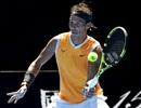 Australian Open: Sharapova, Nadal thắng trắng trong trận ra quân