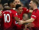 Tottenham 0-1 Man Utd: Rashford, De Gea lập chiến công
