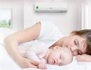 Chọn máy lạnh thanh lọc không khí, đón Tết sức khoẻ