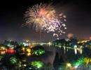 """Các địa phương """"chốt"""" kế hoạch bắn pháo hoa mừng năm mới"""