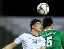 Uzbekistan thắng đậm Turkmenistan để giành vé vào vòng knock-out