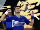 Australian Open: Djokovic, A.Zverev khởi đầu thuận lợi