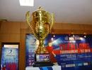 Giải bóng đá khởi động cho mùa giải V-League 2019