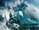 Sóng biển toàn cầu ngày càng dữ dội hơn do Trái Đất nóng lên