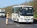 Cục CSGT tổng kiểm soát xe container, xe khách sau tai nạn giao thông liên tiếp