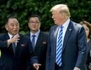 """""""Cánh tay phải"""" của ông Kim Jong-un thăm Mỹ, sắp chốt địa điểm thượng đỉnh Trump - Kim lần 2"""