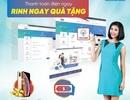 Giảm 50% khi thanh toán tiền điện qua Vban.vn bằng IVB Mobile Banking