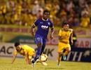 CLB bóng đá Thanh Hóa ra mắt logo, trang phục mới