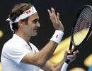 Australian Open: Federer thắng vất vả trước đối thủ thuộc top 200