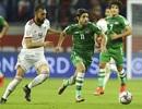Iraq 0-0 Iran: Bất phân thắng bại