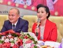 """NSND Lan Hương: """"Tôi mong nhận được nhiều lời phê phán hơn lời khen"""""""