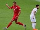 Kyrgyzstan 3-1 Philippines: Kyrgyzstan sáng cửa đi tiếp