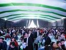 Him Lam Green Park hấp dẫn khách hàng trong ngày ra mắt