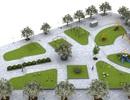 Hà Nội sẽ chuẩn bị đầu tư 200 sân chơi và sân tập văn minh, hiện đại
