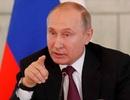 Ông Putin cảnh báo Nga không làm ngơ trước tên lửa Mỹ tại châu Âu