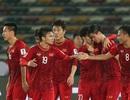 """Bóng đá Việt Nam từng """"một lần đau"""" trước Yemen trong quá khứ"""