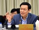 """Phó Thủ tướng khen Bộ Kế hoạch dám """"lấy đá tự ghè chân mình"""""""