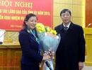 Bầu Phó Bí thư thường trực Tỉnh uỷ tỉnh Bắc Giang