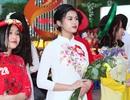 Chung kết cuộc thi học sinh giỏi giang - tài năng - thanh lịch trường Nguyễn Bỉnh Khiêm