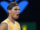 """Australian Open: Nadal dễ dàng gieo sầu cho hạt giống """"tuổi teen"""""""