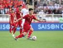 Đội tuyển Việt Nam nhận tin cực vui trước trận gặp Jordan