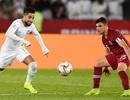 Thua Qatar, Saudi Arabia gặp Nhật Bản ở vòng 1/8 Asian Cup 2019
