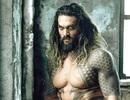 """Ngắm thân hình đẹp như tượng của """"Aquaman"""" Jason Momoa"""