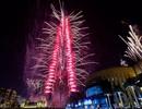 Công nghệ đằng sau màn pháo hoa chào năm mới đỉnh cao tại tòa nhà cao nhất thế giới