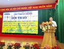 Lâm Đồng: Ngành điện hỗ trợ nông dân tiết kiệm điện trồng hoa