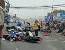 """Vụ tai nạn kinh hoàng: Chủ xe nói """"tài xế ngoan hiền"""" (!)"""