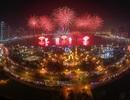 Xem Dubai dọn dẹp gần 100 tấn rác chỉ sau một đêm giao thừa để chào đón năm mới