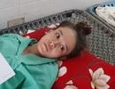 Vụ tai nạn kinh hoàng: Một phụ nữ mang thai thoát chết thần kỳ