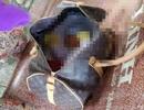 Bé gái sơ sinh bị bỏ rơi trong túi xách ngay ngày đầu năm