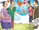 Tổ chức mang thai hộ vì mục đích thương mại sẽ bị phạt 5 năm tù