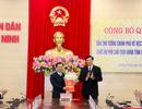 Thủ tướng phê chuẩn kết quả bầu bổ sung Phó Chủ tịch UBND tỉnh Quảng Ninh