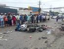 Vụ tai nạn kinh hoàng: Tài xế xe container ra trình diện