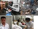 Vụ tai nạn kinh hoàng: Khởi tố vụ án