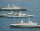 Anh lập căn cứ quân sự trên Biển Đông: Viễn cảnh thách thức Trung Quốc