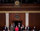 Hạ viện Mỹ thông qua dự luật mở cửa lại chính phủ bất chấp cảnh báo của ông Trump