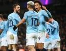 Những khoảnh khắc ở chiến thắng quan trọng của Man City trước Liverpool