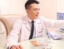 Dr Cao Duy - Tâm và tầm của vị bác sĩ tài năng