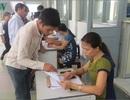 Có tới 27% thí sinh đăng ký 6 nguyện vọng trở lên vào các trường ĐH