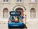 Suzuki Celerio, mẫu xe tiết kiệm cho sử dụng trong đô thị và kinh doanh