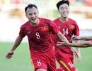Cầu thủ Việt Nam dự Asian Cup 2019 có giá chuyển nhượng là bao nhiêu?